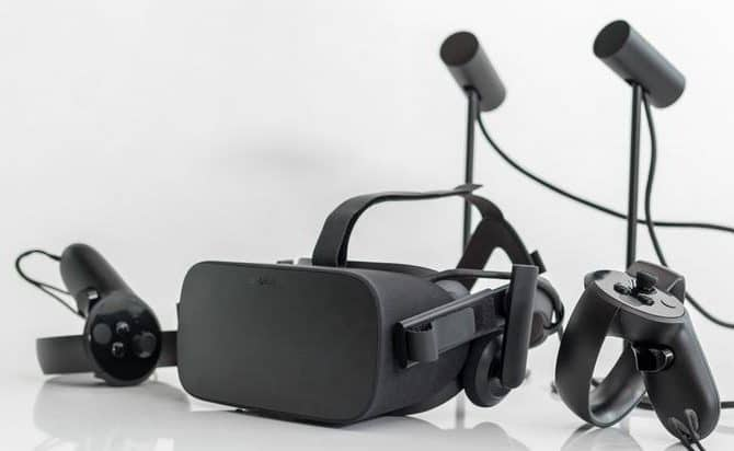 Oculus rift - Virtual Reality Products