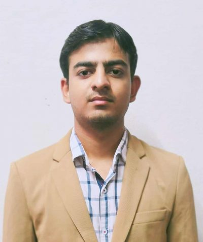 technobyte intern ashutosh
